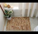 Вариант коврика для ванной
